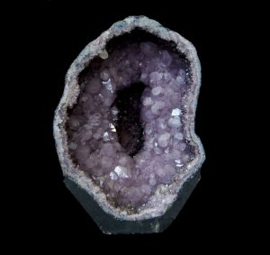 Eye Geode Rock