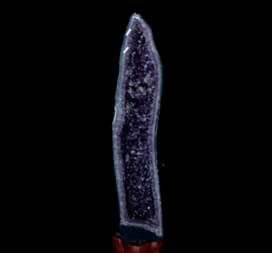 Amethyst Cathedral Large