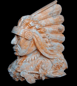 Indian Marble Carving
