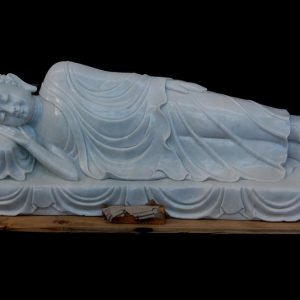 Statue Carving White Marble