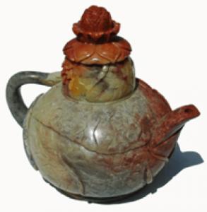 Carving Vase