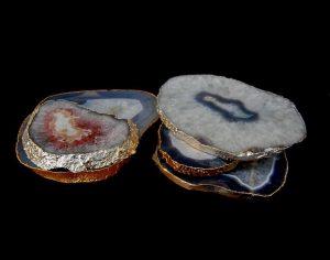 Agate Platters