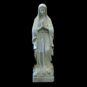 Mary Marble Statute