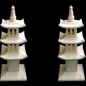 Marble Statute Home Design