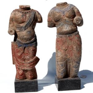 Specimen Rare Statue