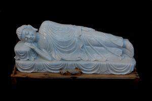 Buddha Marble Statute