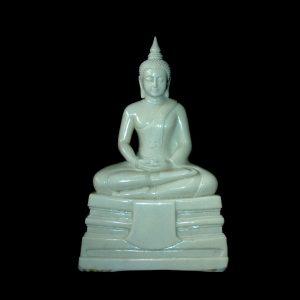 Sitting Mad Buddha